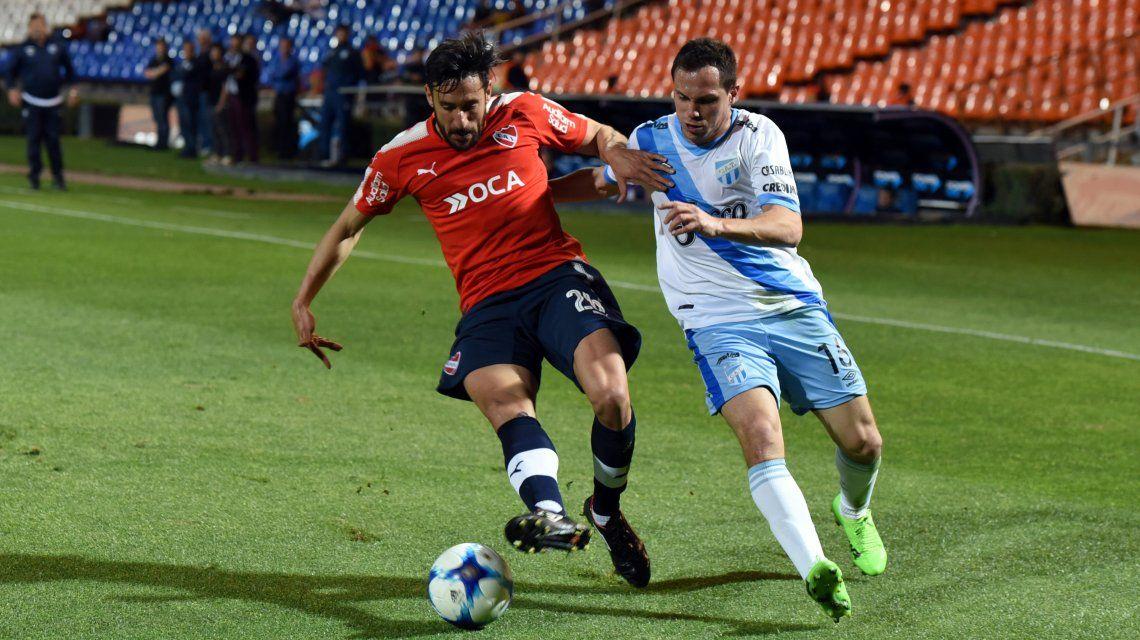 El Decano se impone a Independiente y lo deja afuera de la Copa Argentina