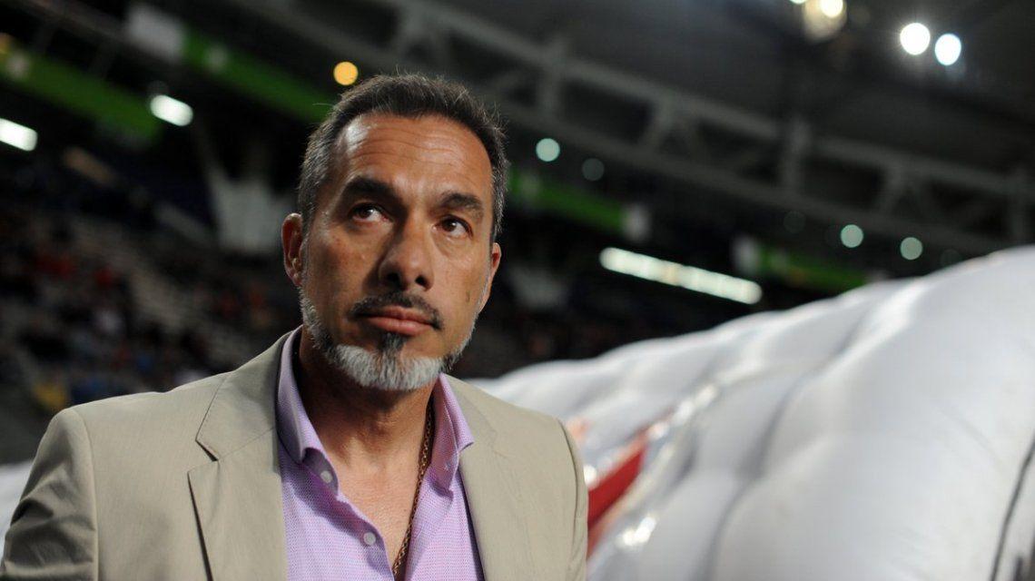 Gustavo Cristian Matosas