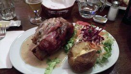 Bares en Bruselas, una meca del buen comer y el buen beber