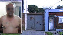 Asalto en Almirante Brown: un hombre fue baleado y quedó con muerte cerebral