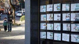 Inmobiliarias advierten que más de la mitad corre riesgo por ley de alquileres en la Ciudad