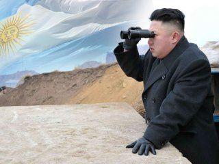 Con el nuevo misil norcoreano, ni la Argentina se salva de los planes nucleares de Kim Jong-un
