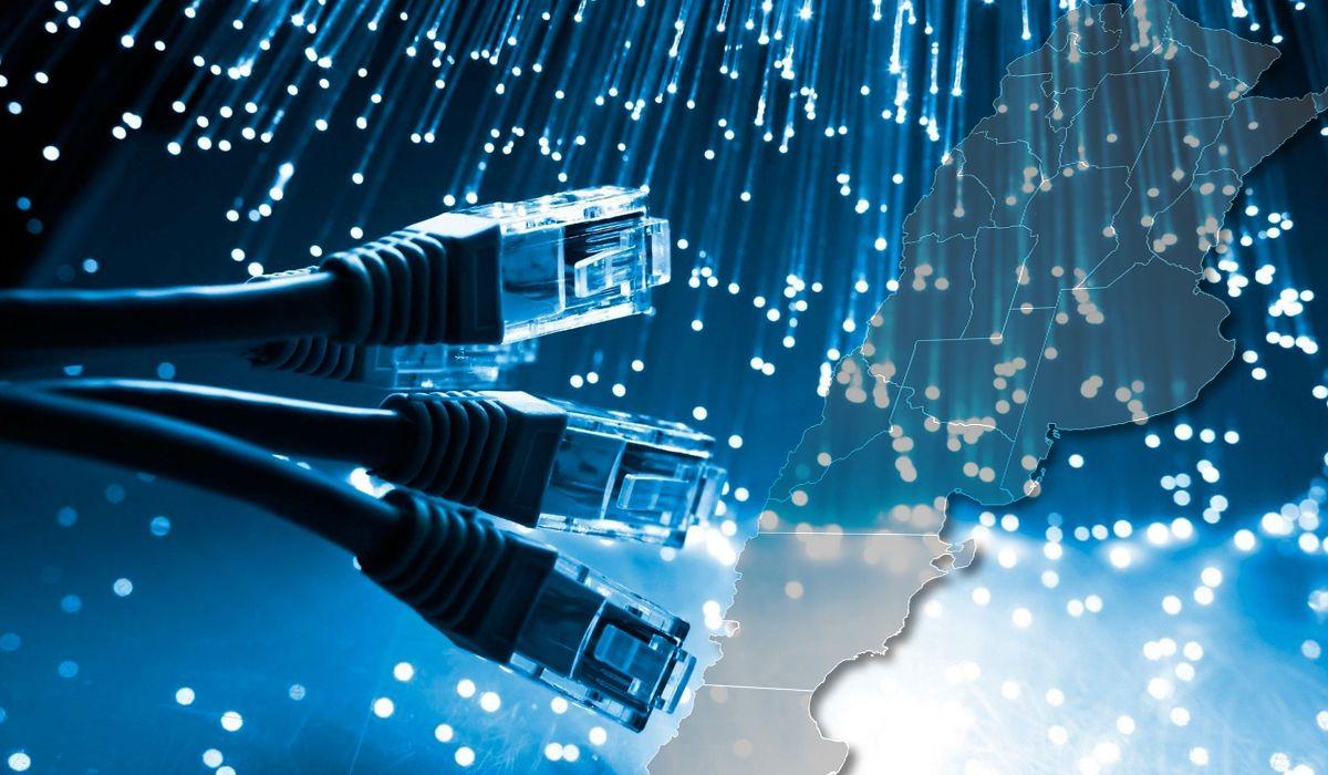 Lo que debería suceder para que Argentina se quede sin internet