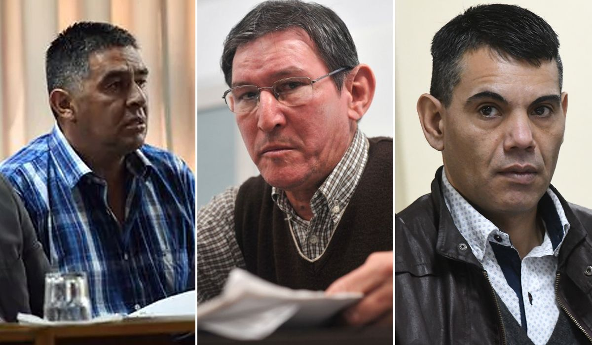 ¿Quiénes son los condenados y cuáles las penas por el caso Candela?