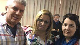 Carola Labrador: Le cumplí a Candela que se iba ser Justicia