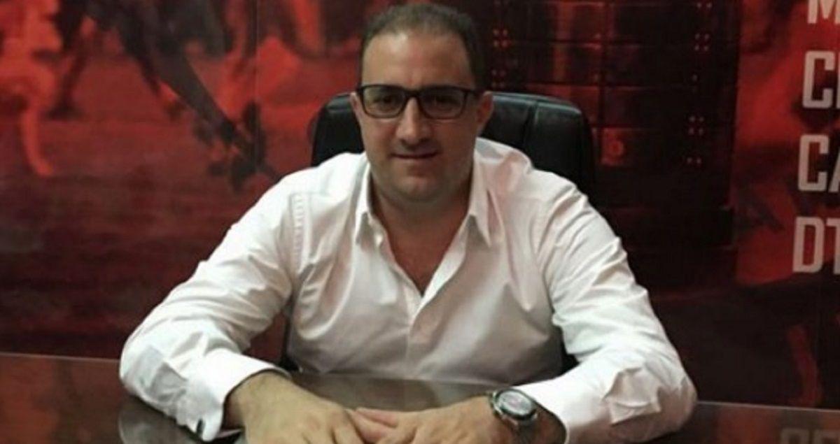 Malaspina asegura que el partido no se moverá del domingo