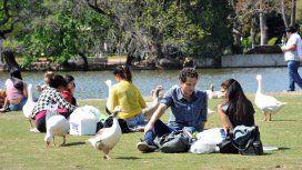 Armar un picnic para la primavera cuesta casi el doble que el año pasado