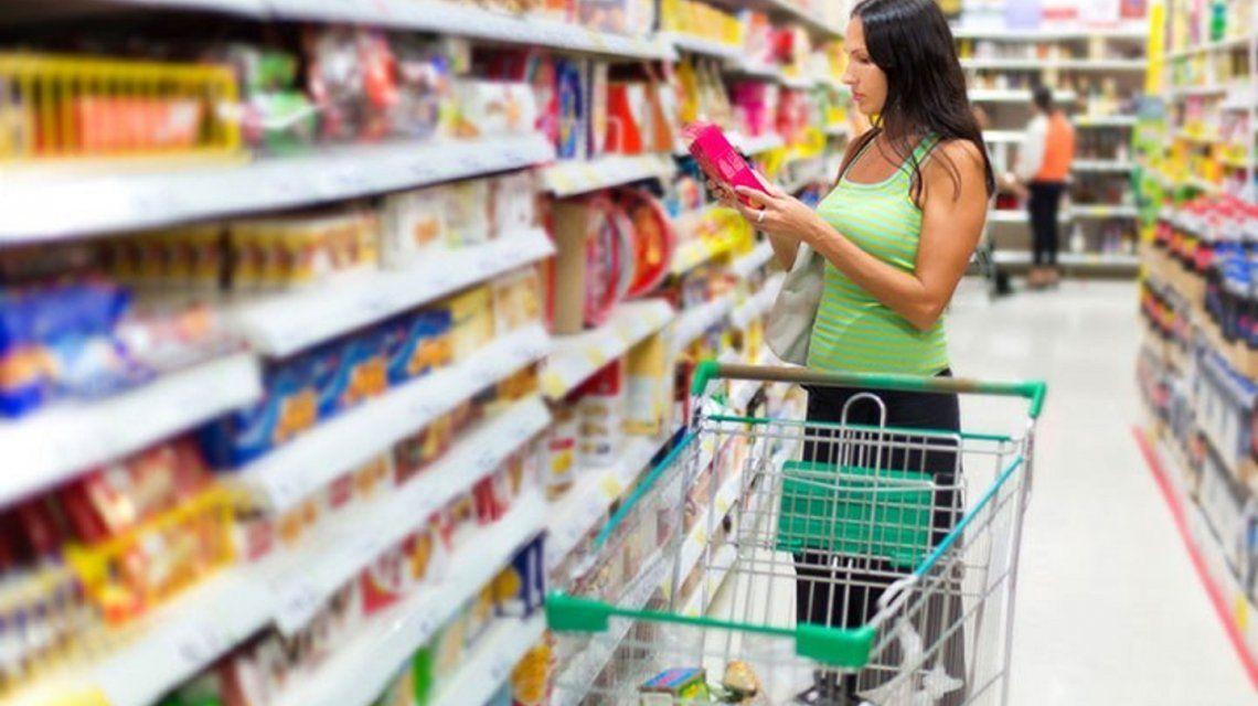 La canasta básica que mide la pobreza aumento más que la inflación en 2018: 52.9%