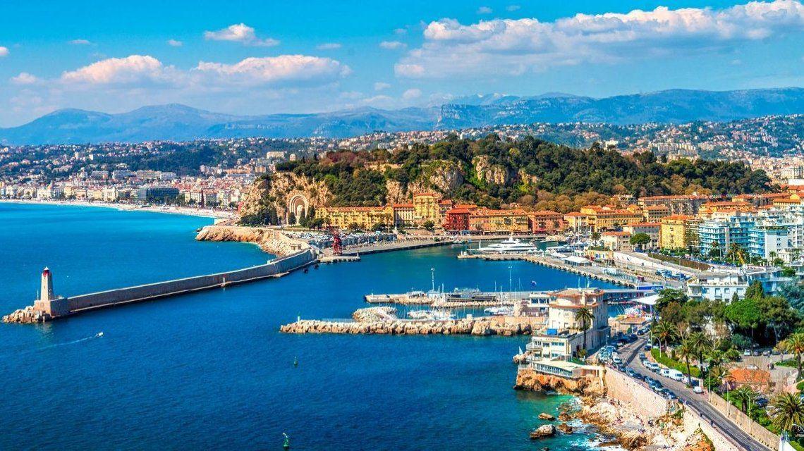 Las diez mejores atracciones turísticas de Niza