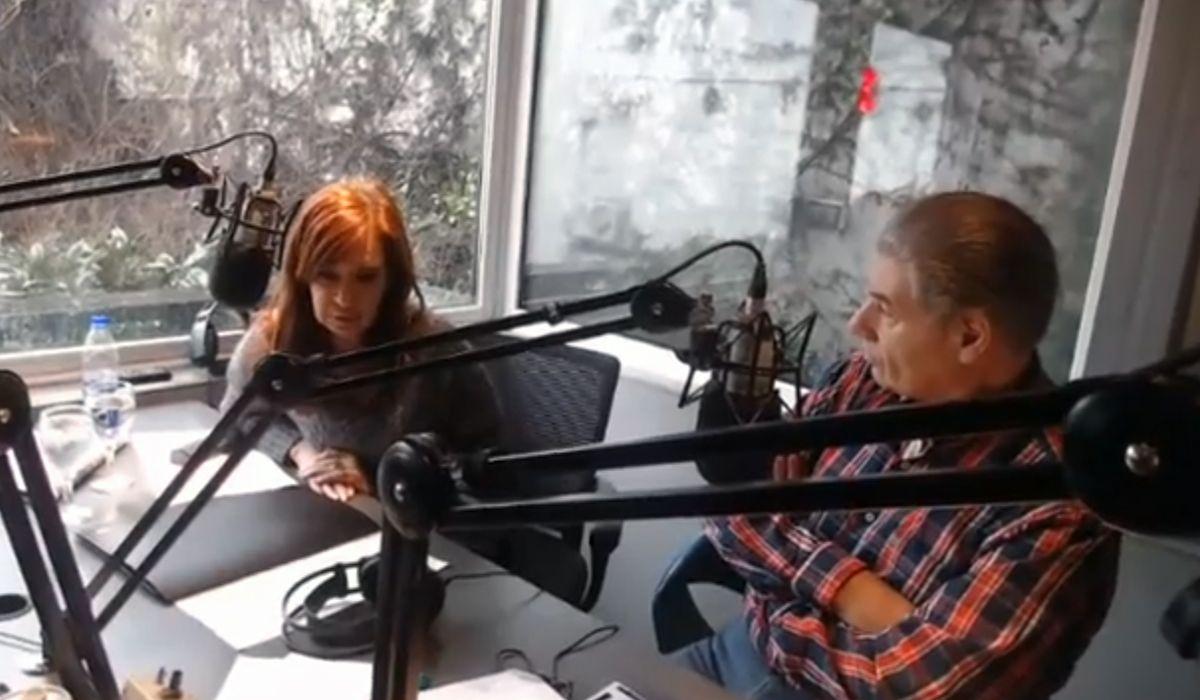 Cristina reveló que tuvo un aborto espontáneo: Quedé muy traumatizada