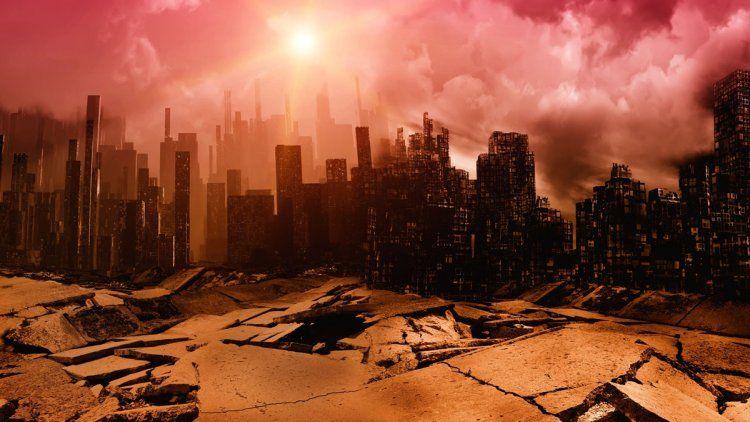 La profecía que anunció cuándo y cómo se terminará el mundo