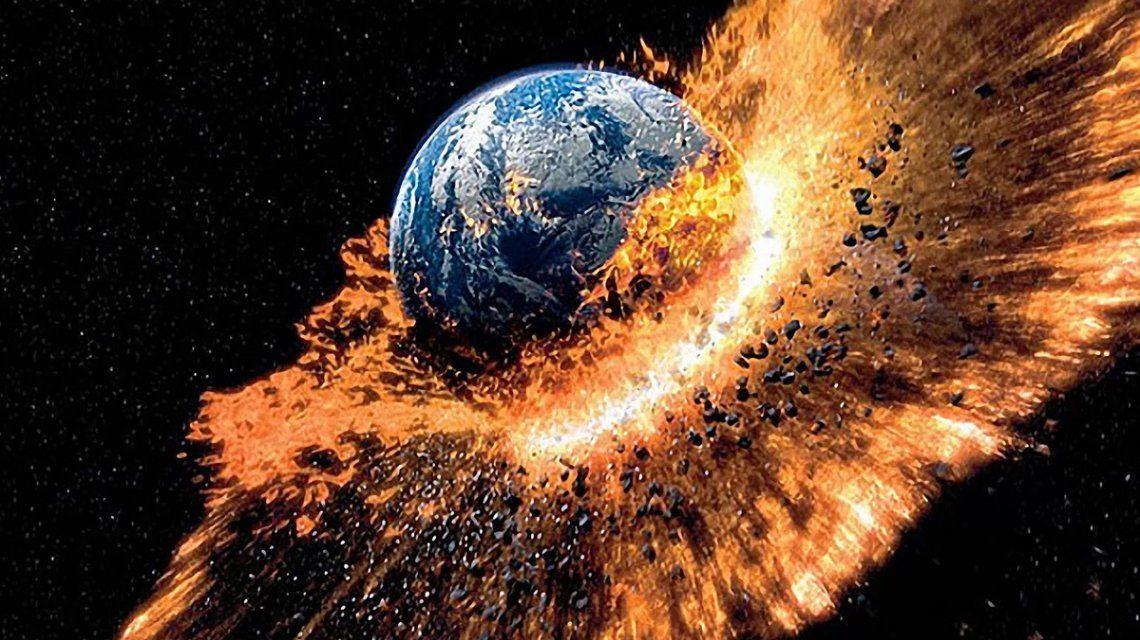 Una profecía anuncia el fin del mundo el 23 de septiembre