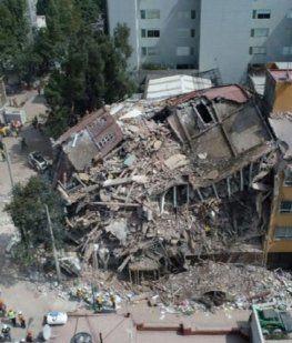 ¿Y si Frida Sofía no existe? ¿La historia del niño fantasma del terremoto de 1985 se repite?