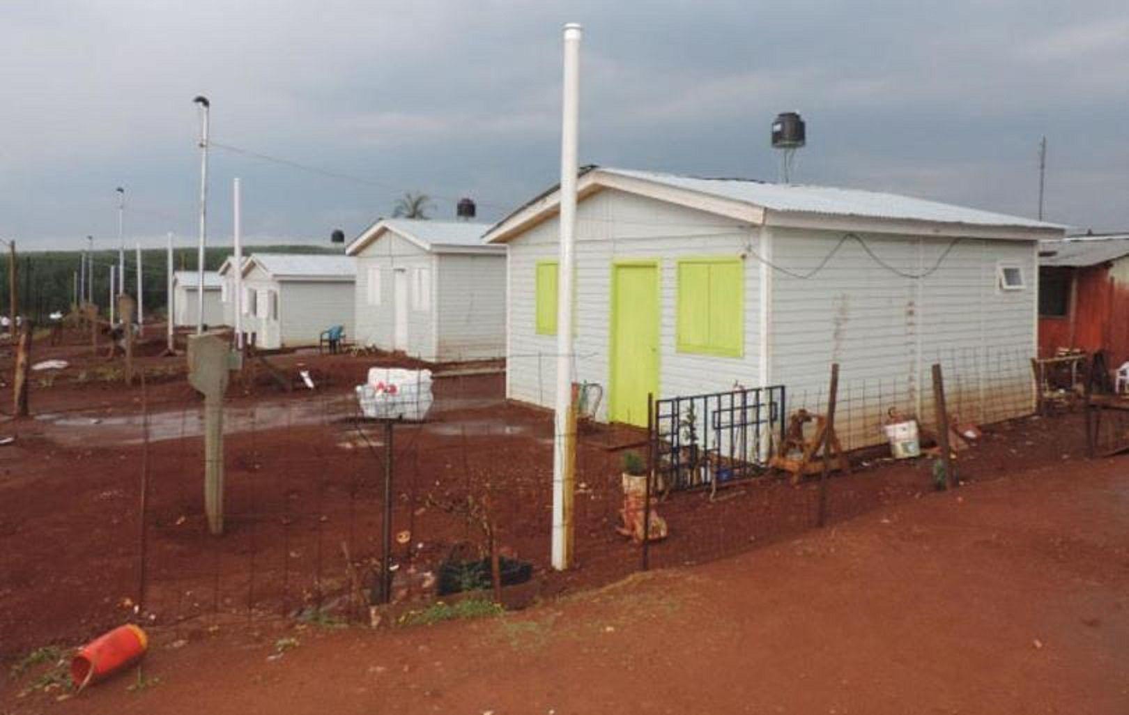 Misiones: escondió en su casa al violador de su hija de 6 años