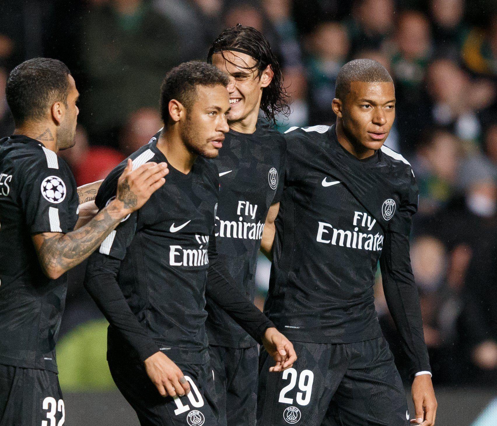 Se sortearon los octavos de la Champions: el PSG y Real Madrid, en un cruce épico