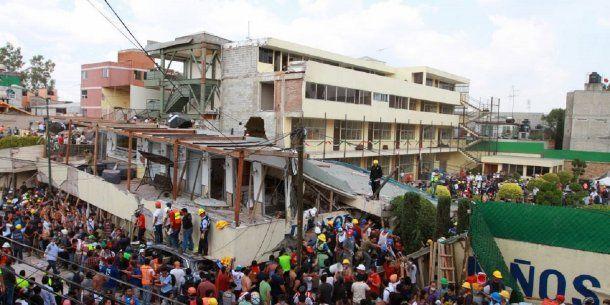 Colegio Enrique Rébsamen
