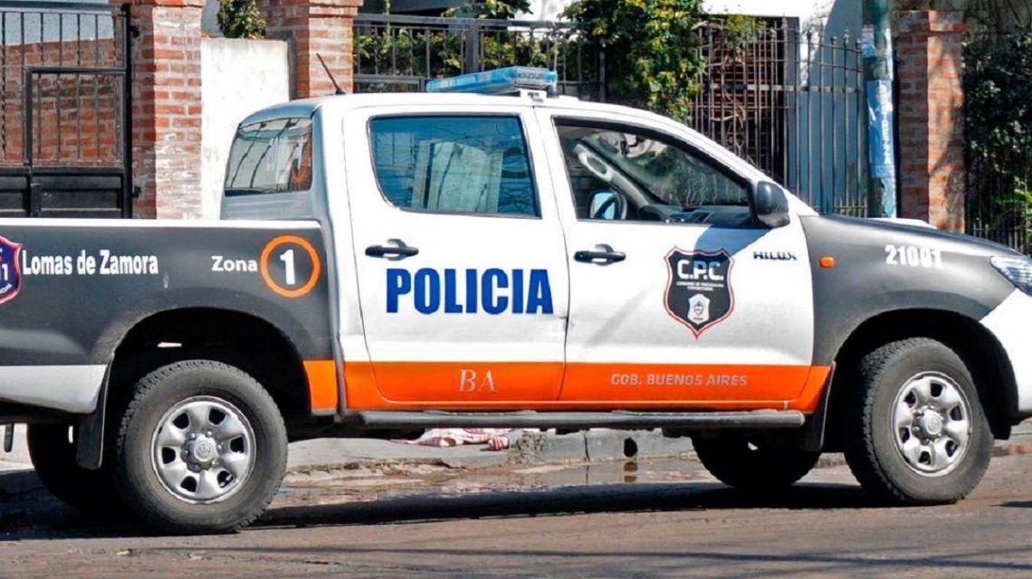 Le robaron US$8 mil a Diego Ripoll de su casa de Martínez