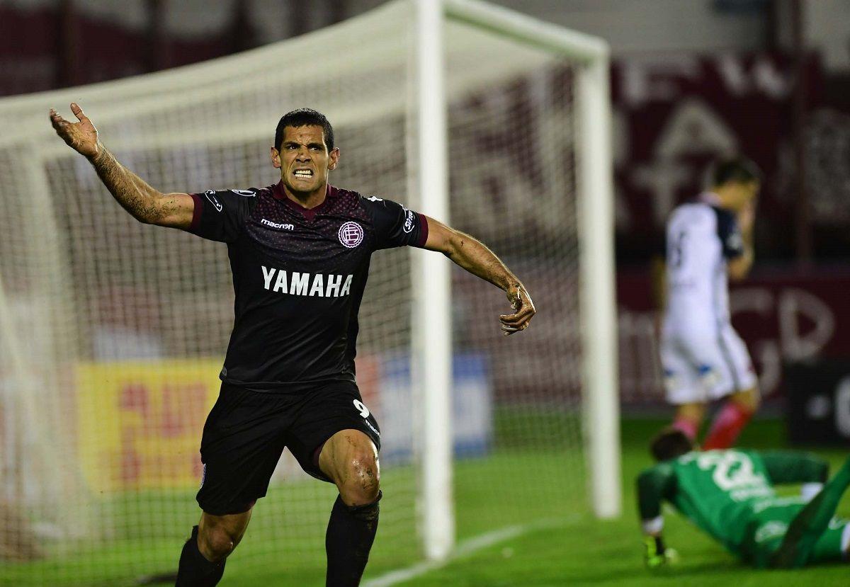 Lanús 2 (4) - San Lorenzo 0 (3): goles, penales y estadísticas