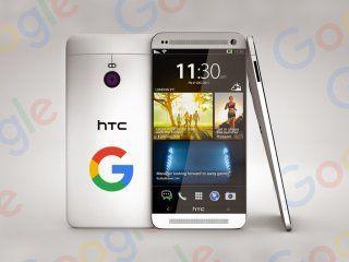 La importancia de que Google haya comprado HTC