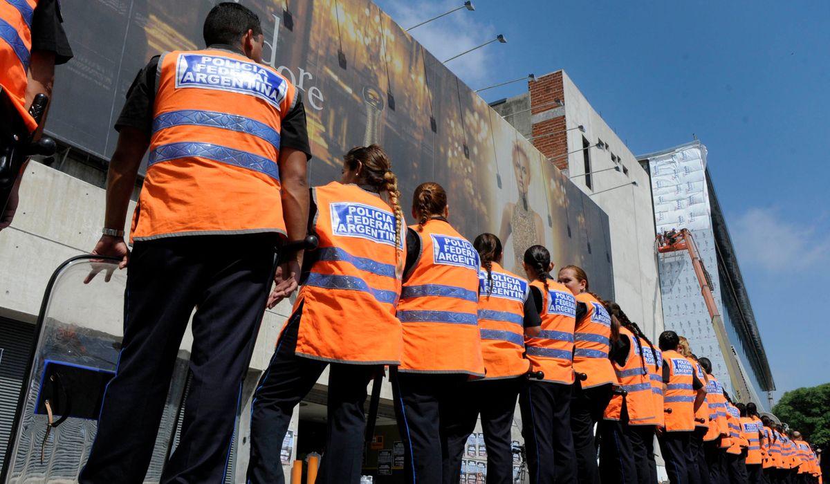 ¿Por qué un barrio porteño estará blindado durante cinco días?
