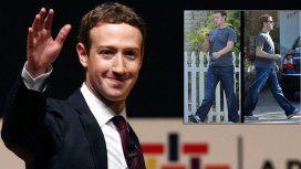 Mirá el viral que protagonizó Mark Zuckerberg