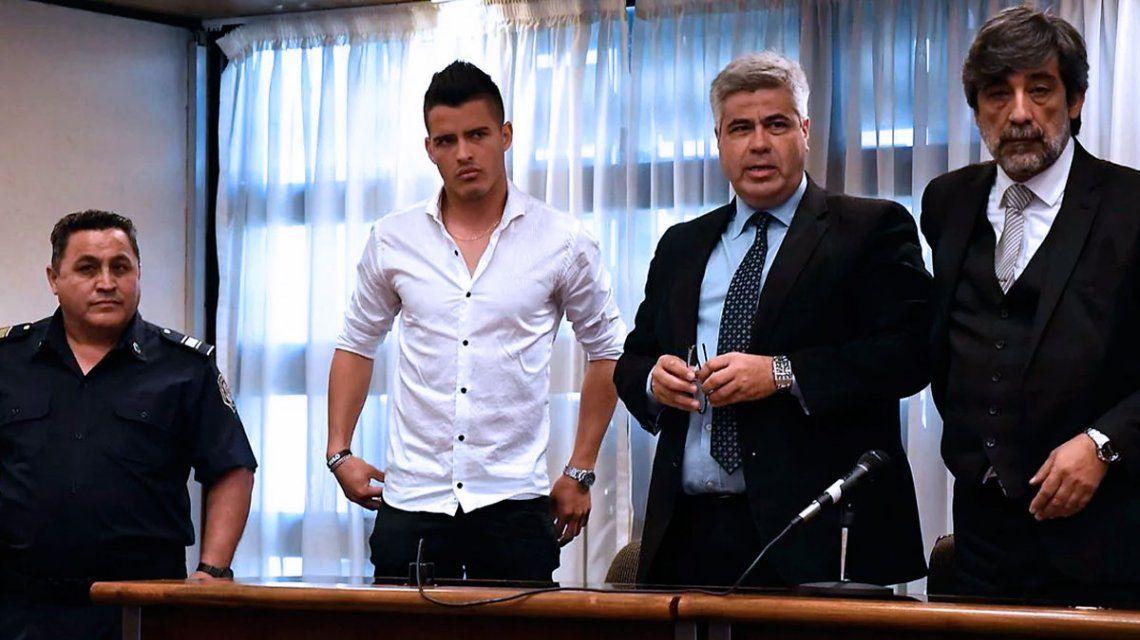 Horas decisivas: la Justicia decide si Alexis Zárate va a la cárcel por abuso sexual