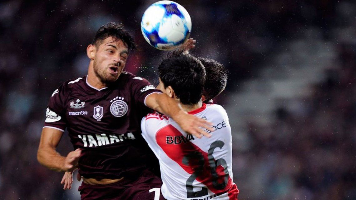 River vs. Lanús: ¿cuándó, dónde y cómo se jugará la semifinal de la Libertadores?
