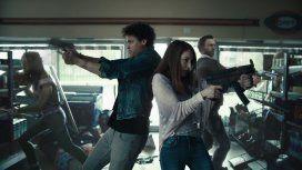 The Walking Dead: Our World, el nuevo videojuego de realidad aumentada