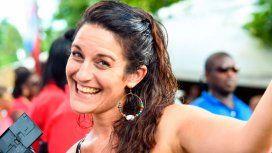 Hallaron a la argentina desaparecida en Dominica tras el huracán María