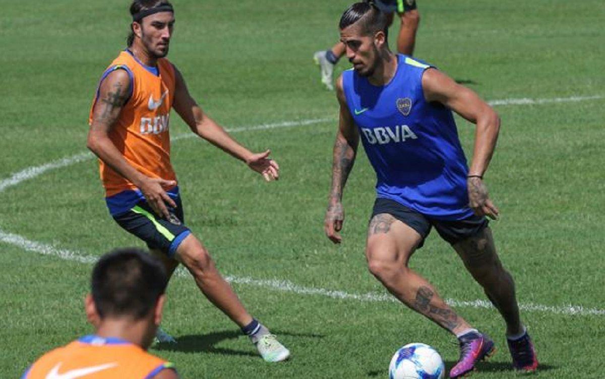 Lanús piensa en Junior Benítez y Santiago Vergini para intentar ganarle a River en la semis