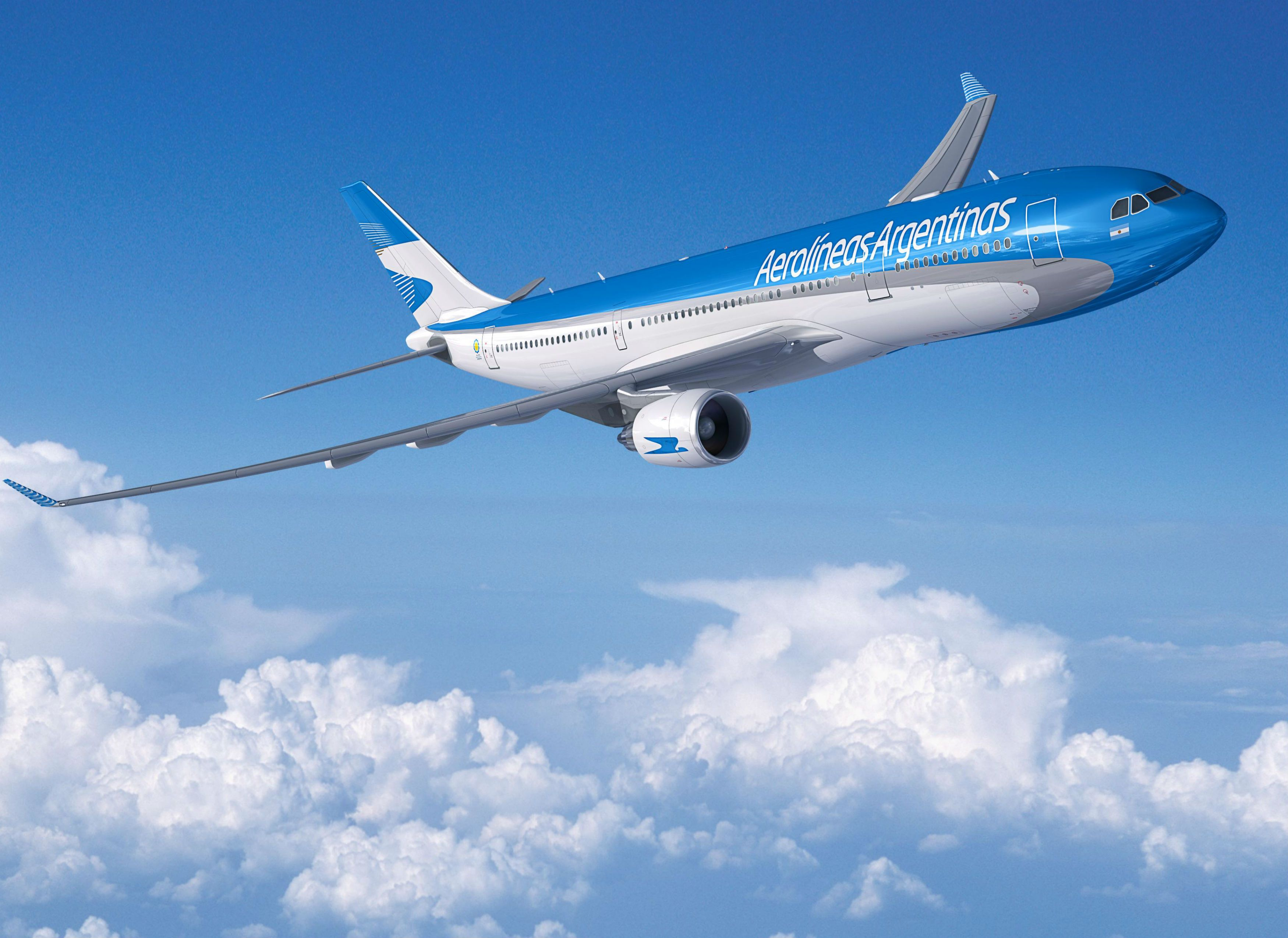 El pasajero de 70 años murió en pleno vuelo
