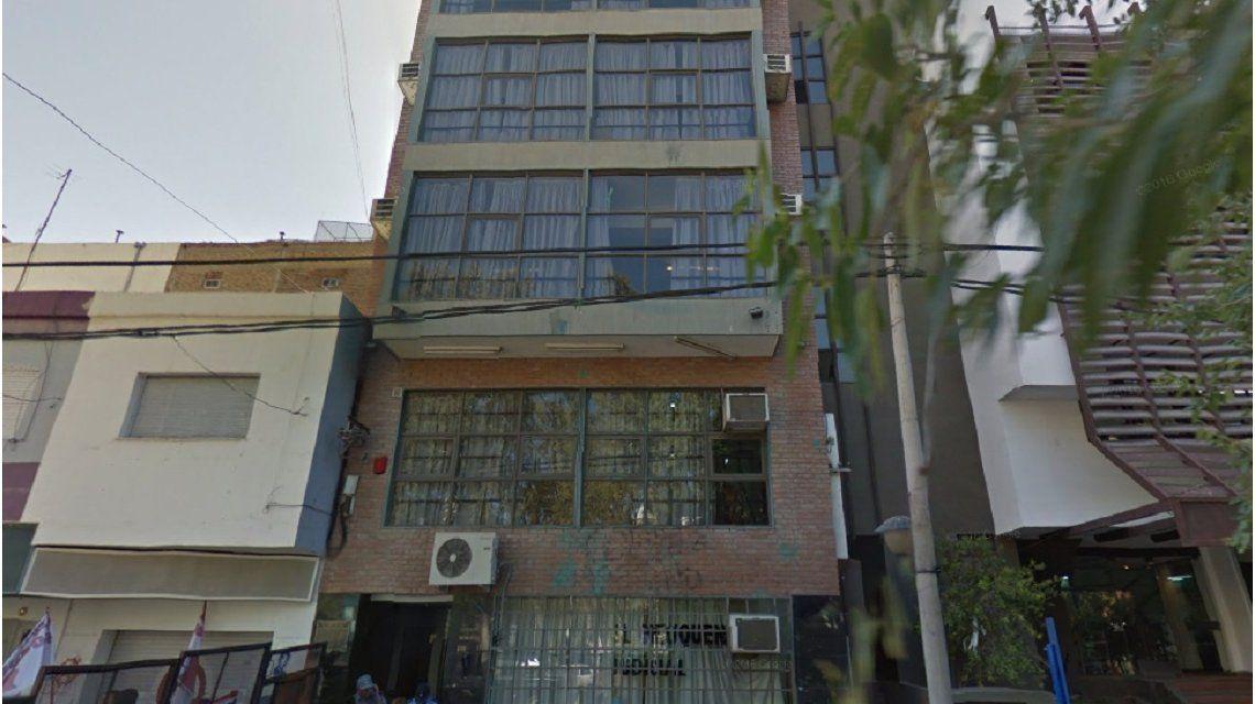 El ginecólogo ya había sido juzgado por abuso sexual simple en Neuquén