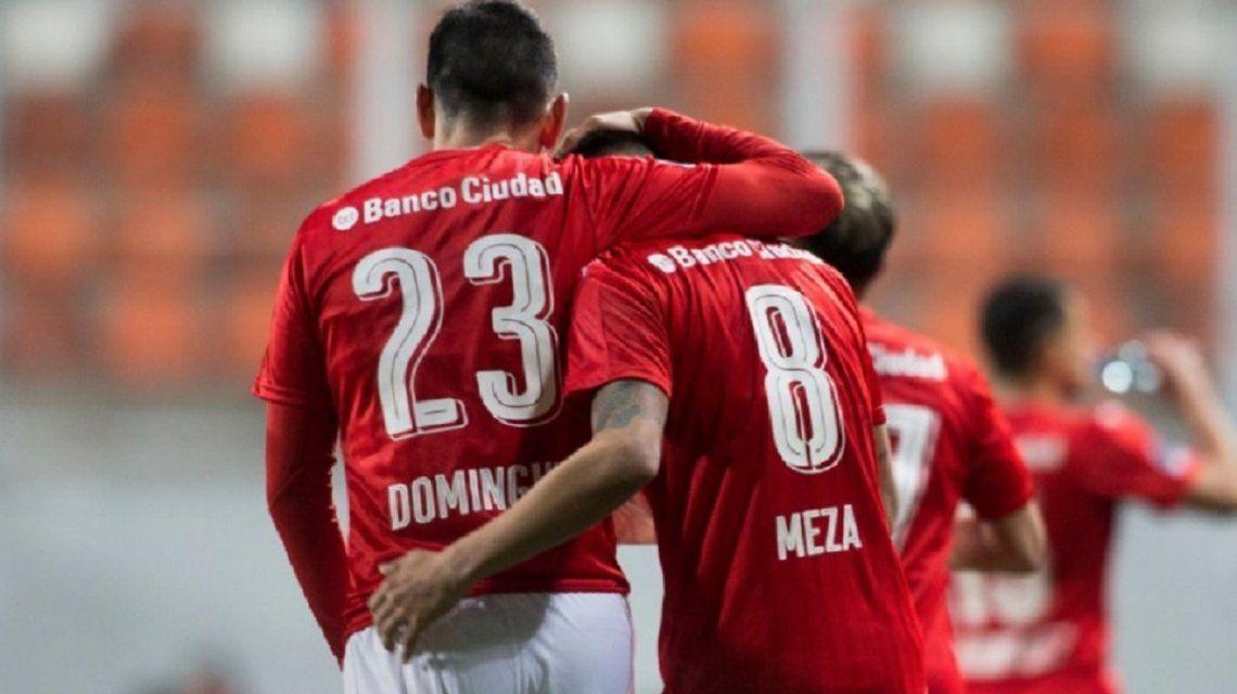 Crédito:@CONMEBOL