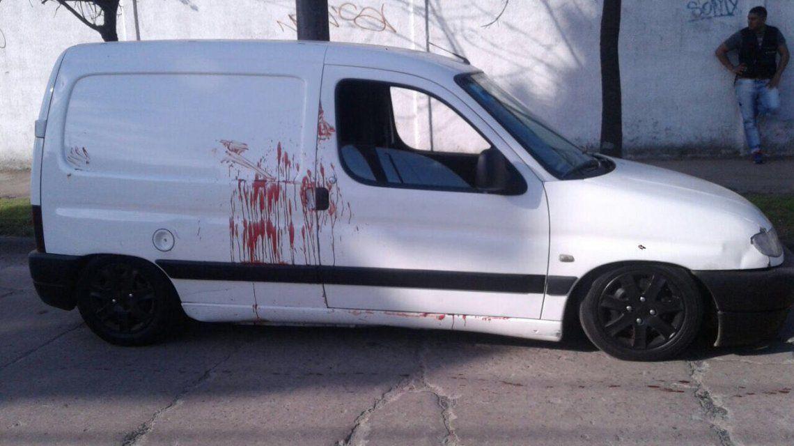 Un hombre de 63 años mató hoy a dos vecinos y luego se suicidó en la localidad bonaerense de Luis Guillón