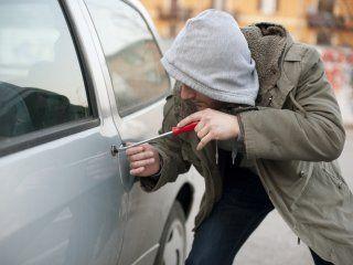 cifra alarmante: se roban 150 autos por dia en el conurbano