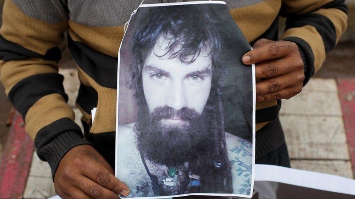 La lucha de la familia de Santiago Maldonado a dos meses de su desaparición