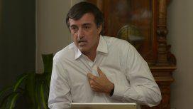 Esteban Bullrich, precandidato a senador
