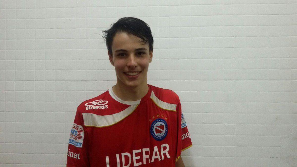 Federico Redondo