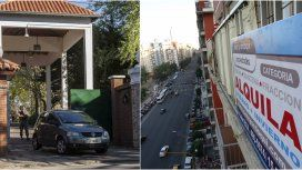 Quinta de Olivos e inmobiliarias
