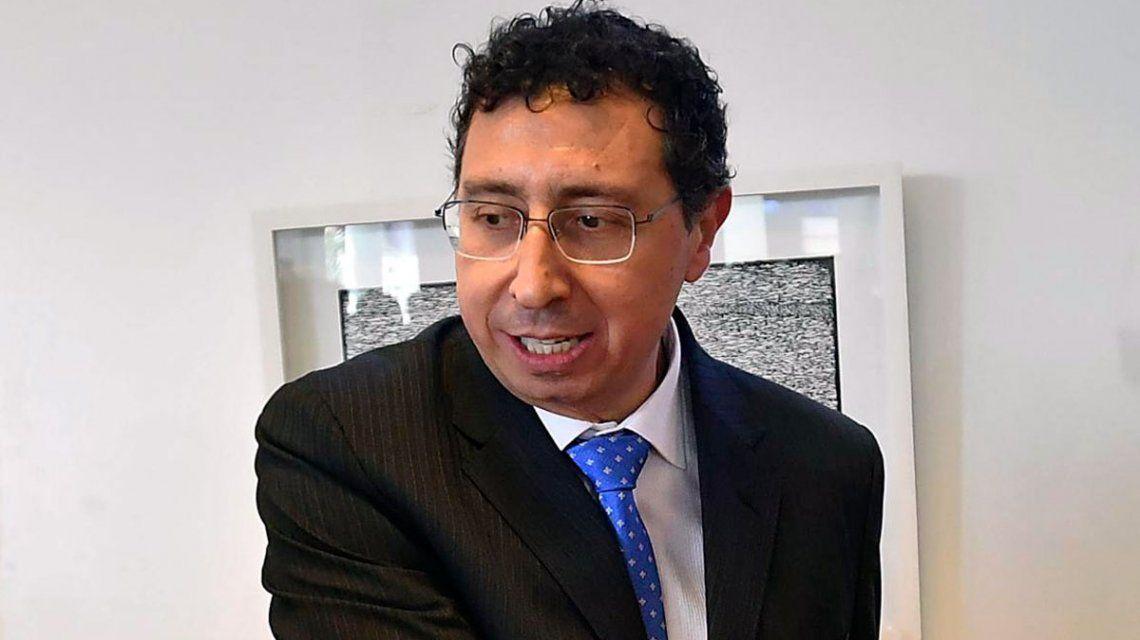 Gustavo Lleral