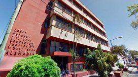 Un estudiante intentó suicidarse en una escuela de Villa Ballester