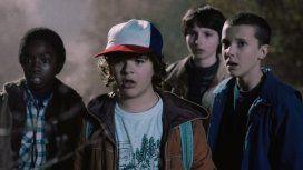 Llega lo nuevo de Stranger Things este mes a Netflix