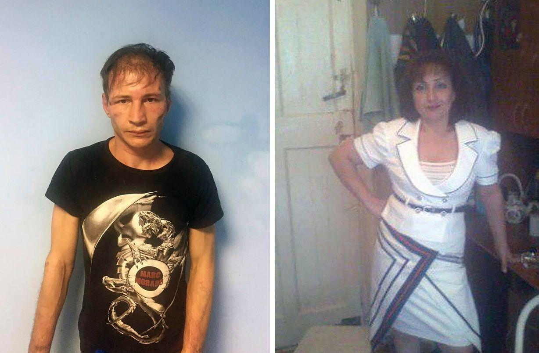 Caníbales rusos podrían haber matado a 30 personas desde 1999