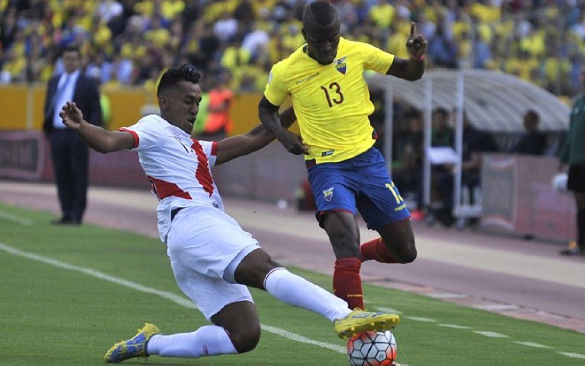 Ecuador ya tiene sus elegidos para enfrentar a Argentina en la última fecha
