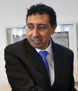 Juez Gustavo Lleral