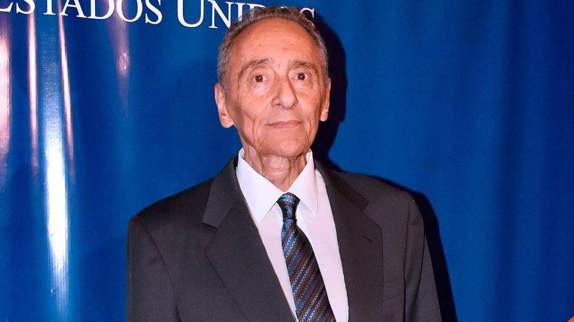 Magnetto está internado en terapia intensiva en el Hospital Italiano