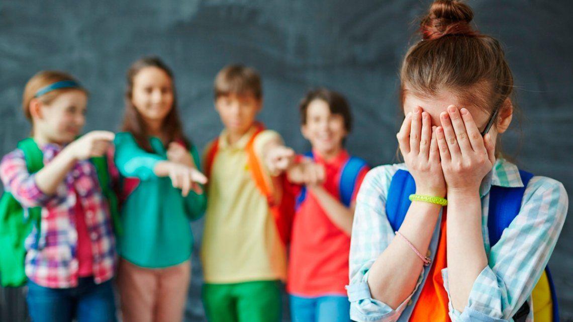 ¿Cómo combatir al bullying en la escuela?