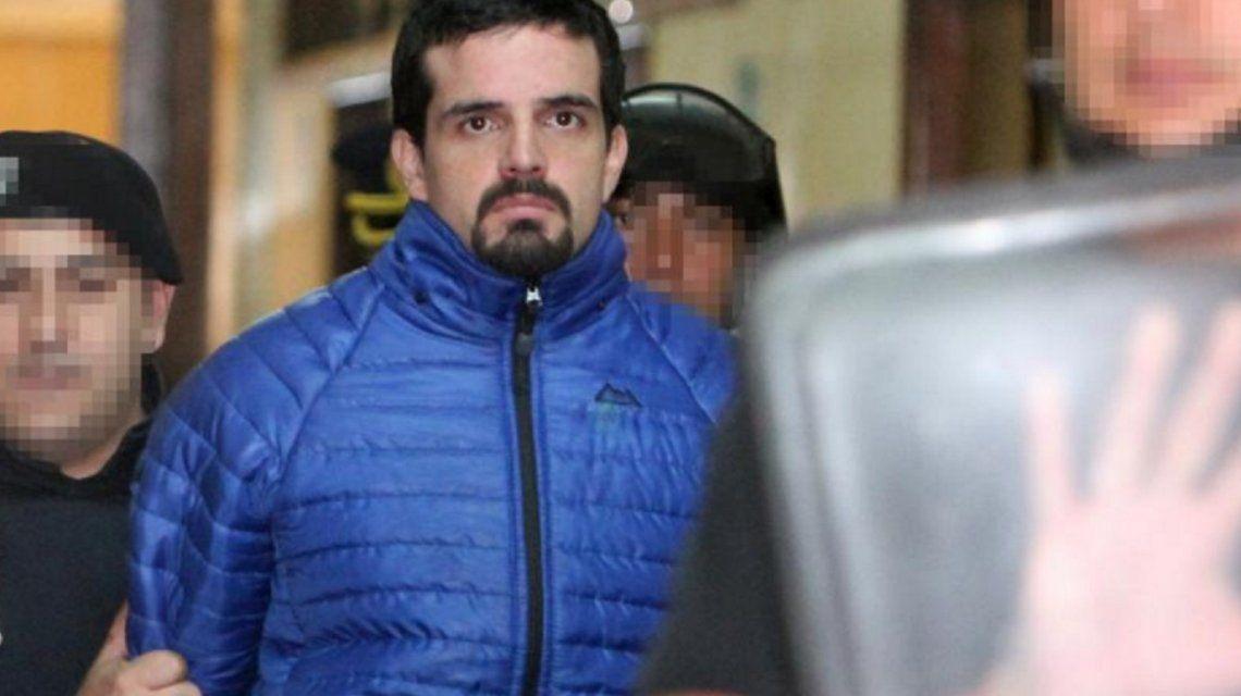DanielGonzaloZalazarfue condenado a prisión perpetua