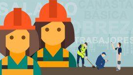 Bajó el desempleo pero al mismo tiempo creció la precarización laboral