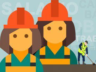bajo el desempleo pero al mismo tiempo crecio la precarizacion laboral